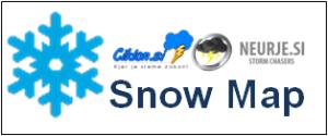 Snow_Map