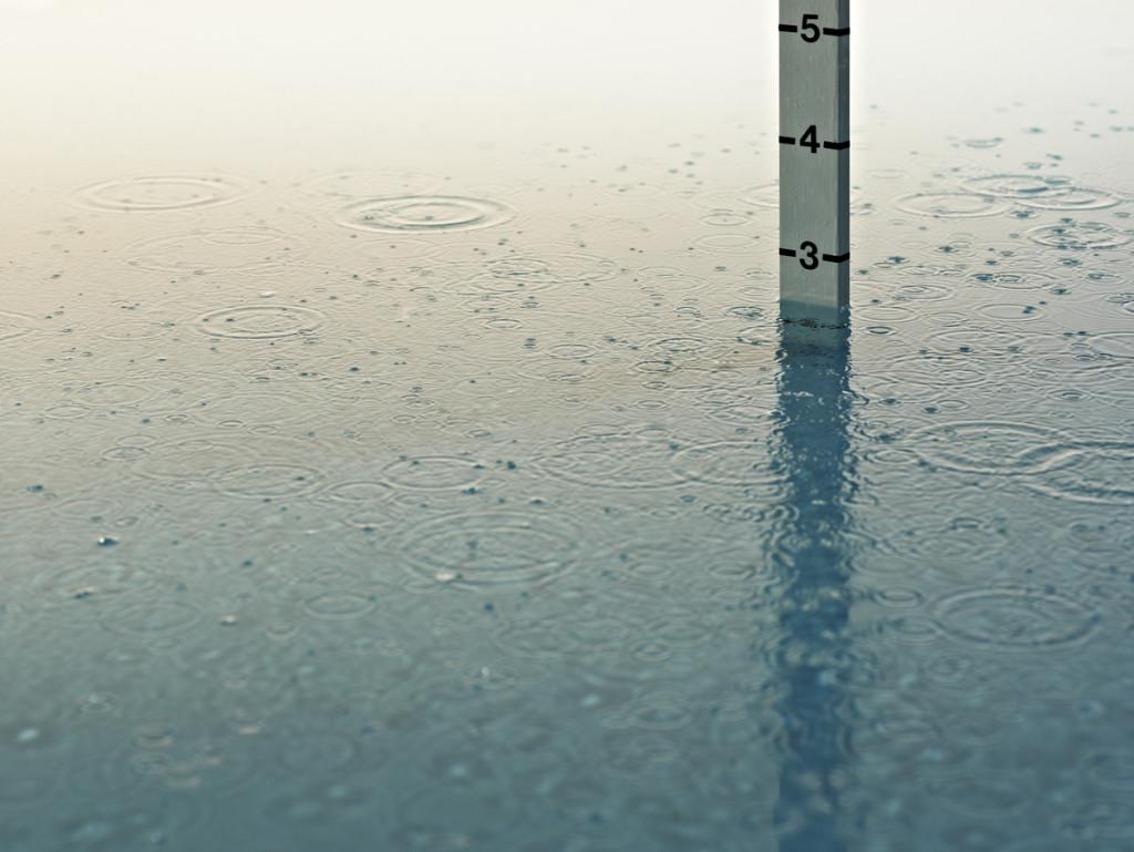 deževje