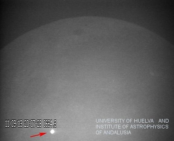 lunar-impact