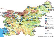 032189s-slika karta vodnatosti rek